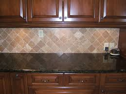 Black Granite Countertops With Tile Backsplash Impressive Black Granite Countertops With Tile Backsplash Signedbyange