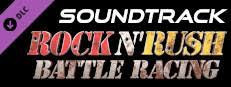 <b>Rock n</b>' Rush: Battle Racing Soundtrack в Steam