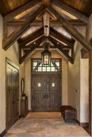 Marvelous Barn Style Front Door In Stunning Home Decor Ideas P82