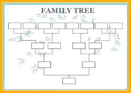 Free Family Tree Chart Maker Printable Family Tree Chart With Siblings Jasonkellyphoto Co