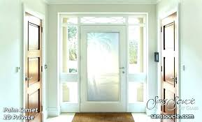 decorative glass for entry doors glass entry door decorative front doors with glass front entry doors