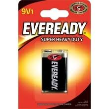 Аккумулятор Крона <b>Energizer</b> 9V 175 mAh HR22 - купить ...