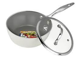 <b>16 см Ковш</b> с крышкой (Elegance) (1,2 л) ||16 cm Sauce Pot (1,2 L ...