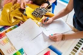 Personal Characteristics To Be A Successful Fashion Designer