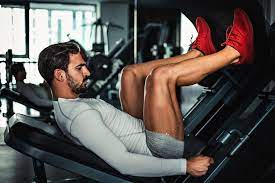 why is leg day so exhausting