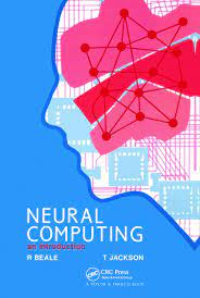 Neural Computing - An Introduction - 1st Edition - R Beale - T Jacks