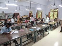 andhra loyola college botany association alba environmental the dept of botany organized an essay writing competitions on 18th on the given topic earth for tomorrow about 100 students of all the depts