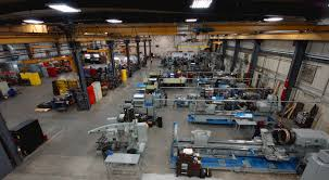 25 000 square foot expansion supports consistently superior service from leading provider of mechanical and electrical equipment