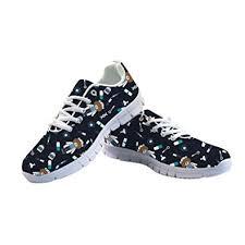 WHEREISART Sneakers for Women Fashion ... - Amazon.com