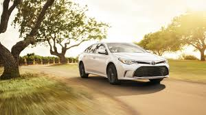 2016 Toyota Avalon for Sale in Akron, OH - Summit Toyota