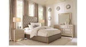 Good Sofia Vergara Paris Gray 5 Pc Queen Bedroom