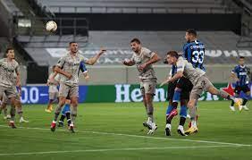 เหนือชั้น! อินเตอร์ มิลาน ปูพรมถล่ม ชัคตาร์ โดเนตส์ 5-0 เข้าชิงฯ ยูโรป้า ลีก