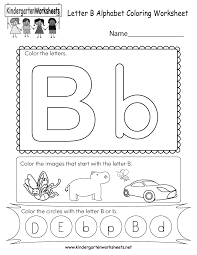 A collection of english esl alphabet worksheets for home learning, online practice, distance learning and english classes to teach about. Math Worksheet Remarkableen Alphabet Worksheets Coloring Letter Printable Math Worksheet Free Remarkable Kindergarten Alphabet Worksheets Roleplayersensemble