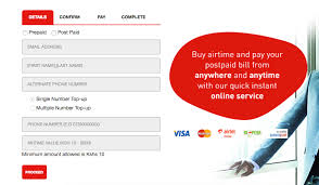 Airtel Airtime Top Up With Pesapal Pesapal