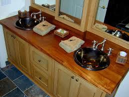 quality bathroom cabinets wood countertops kitchen premium wide plank wood gallery  teak bathroom vanity countertop premi