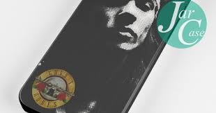 axl rose Phone case for iPhone 4/4s/5/5c/5s/6/6 plus | Axl rose and ...