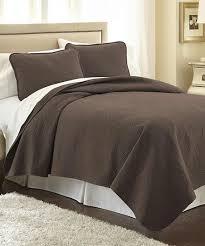 Southshore Fine Linens Chocolate Vilano Springs® Modern Quilt Set ... & Chocolate Vilano Springs® Modern Quilt Set Adamdwight.com