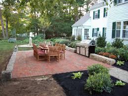Cheap Outdoor Kitchen Ideas Hgtv Cheap Ideas For Patio Area