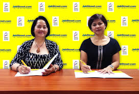 jobstreet com phil retailers association renew ties jobstreet manila 25 2014 the pulse and voice of the philippine retail industry and jobstreet com the country s number one job site have recently