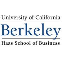 haas school of business logo. university of california, berkeley. haas school business logo t