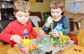 indoor activities for kids. Interesting And Fun Indoor Activities For Kids T
