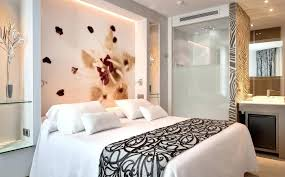 lighting for bedrooms ideas. 3d Wall Designs Bedroom Terrific Design By Impressive Tile Lighting Decor Ideas Also Glorious Glass Wallpaper For Walls Bedrooms