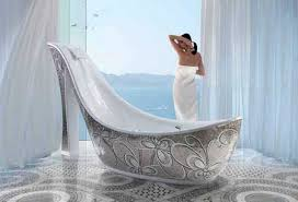 Shoe Shaped Bath TubsBath Creative