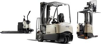 Crown Equipment Corporation Usa Material Handling