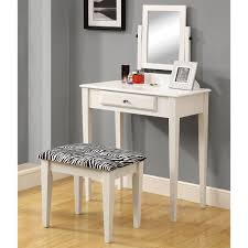 Simple Bedroom Vanity Vanities White Room Set Sets Under O On