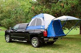 Top 10 Best Truck Bed Tents for Campers Reviews In 2019