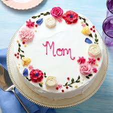 Birthday Cakes For Mom Cake Ideas For Moms Birthday Cake Ideas For