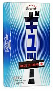<b>Презервативы Sagami 6</b> Fit V — купить по выгодной цене на ...