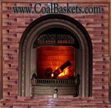 Windsor Electric Coal Fireplace