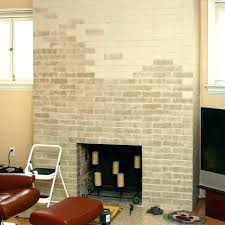 drywall fireplace covering brick fireplace with drywall covering brick fireplace with tile how to cover a