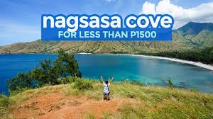 Nagsasa Cove Travel Guide Budget Itinerary 2019 The