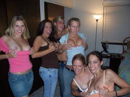 Nude party babes of nc