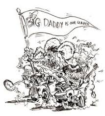 Small Picture rat fink lowrider and other cars to color Pinterest Lowrider