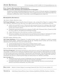 attractive index of accounting bookkeeping resume sample summary gallery photos of astonishing accounting bookkeeping resume ideas