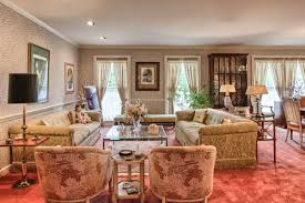 1970S Interior Design Mesmerizing 48s Interior Design Done Superbly In This 48 Time Capsule House