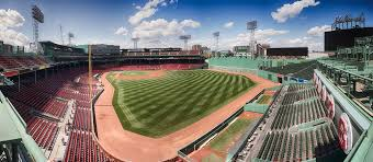 Fenway Park Seating Chart With Rows And Seat Numbers Fenway Park Seating Chart Seatgeek