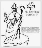 Small Picture Coloring Pages for St Patricks Day Lots to choose from