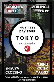 Triple Lights Tokyo Day Tour Must See Tokyo Travel General Family Travel In