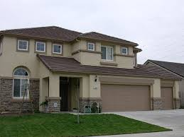 Beautiful Exterior Paint Colors For Homes Ward Log With Wondrous - Home exterior paint colors photos