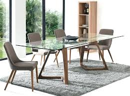 contemporary dining tables extendable extendable glass top dining table full size of modern glass top dining contemporary dining tables extendable