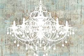 chandelier canvas painting pieces of art to light up your space within pictures plan wall chandelier canvas painting wall