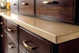 quartz countertops edge options