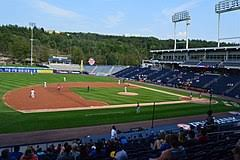 Pnc Field Seating Chart Scranton Pnc Field Wikiwand