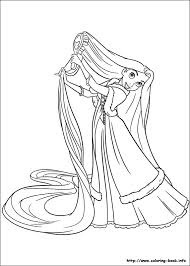 Small Picture download tangled coloring pages 8 20 beautiful rapunzel coloring