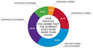 yb blog internet pie chart jpg internet usuage acircmiddot more harm than good