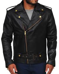 johnny depp cry stylish leather jacket